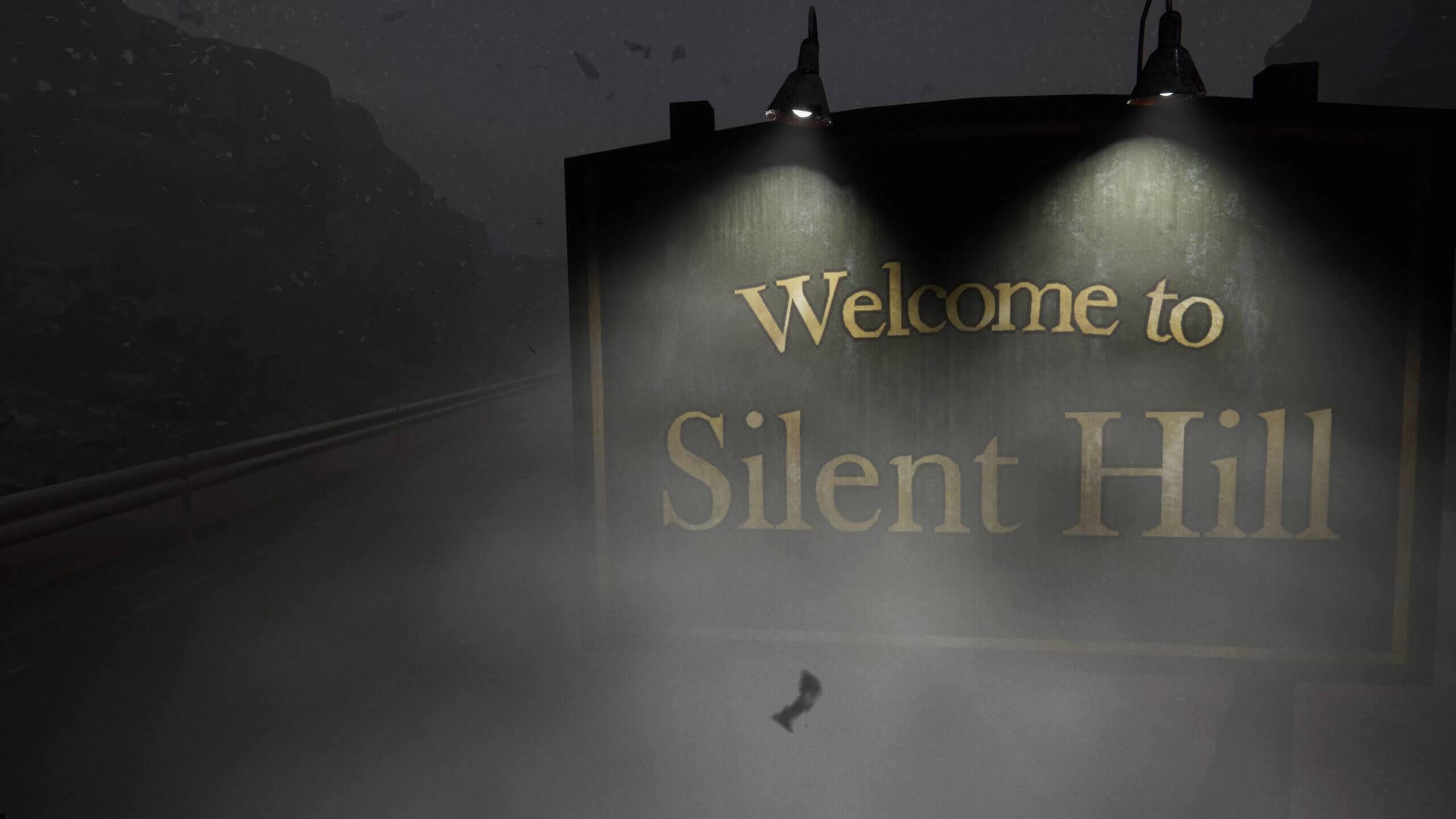 """El director de Silent Hill afirma que está trabajando con """"un famoso desarrollador japonés"""""""