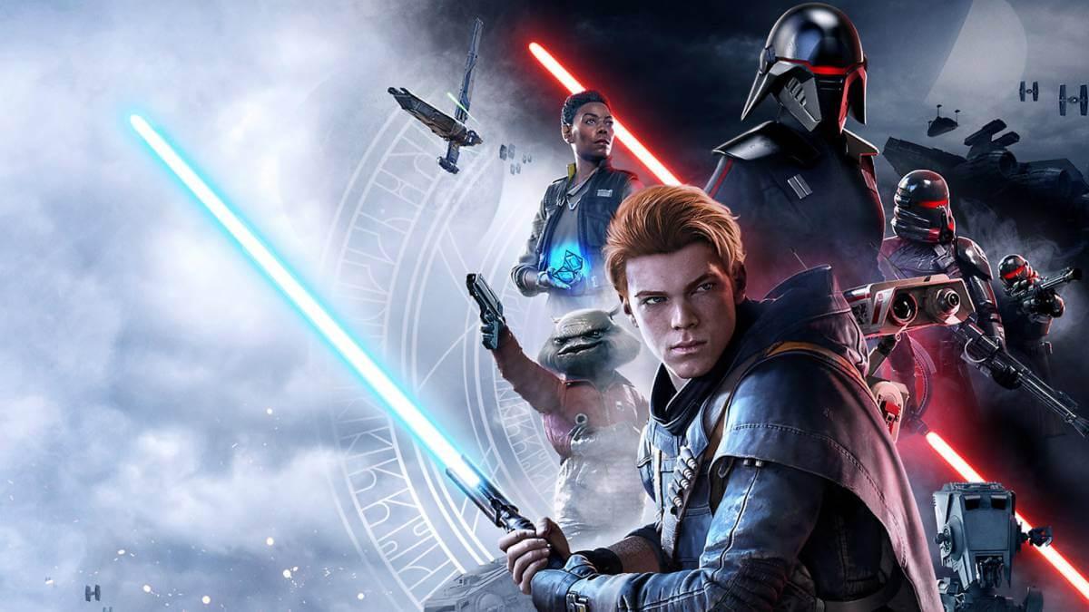 Star Wars Jedi: Fallen Order ya tiene versión de PS5 con dos modos gráficos