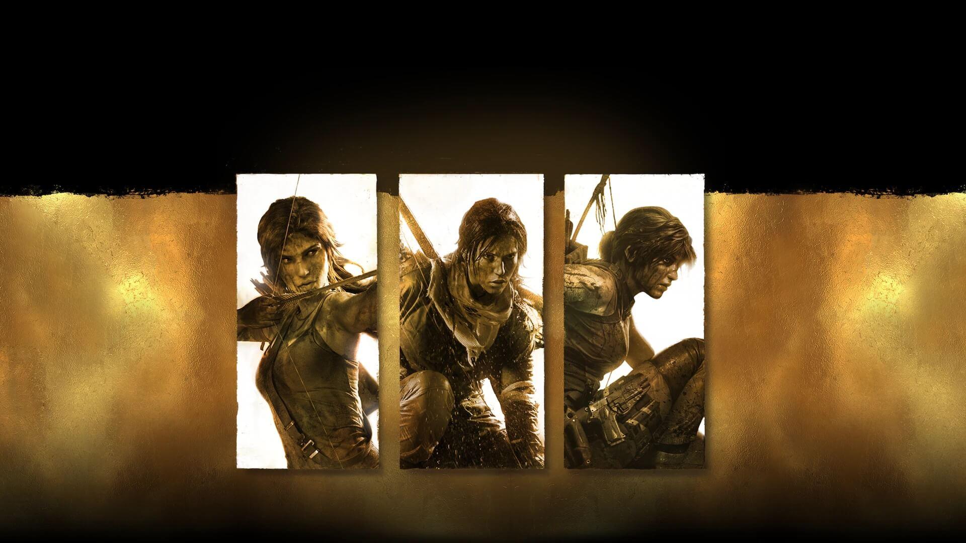 Tomb Raider Definitive Survivor Trilogy ya está disponible en PS Store