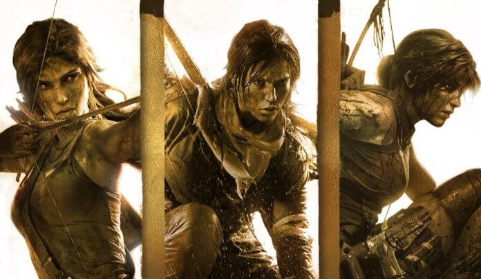 Se filtra la llegada de una recopilación con la nueva trilogía de Tomb Raider
