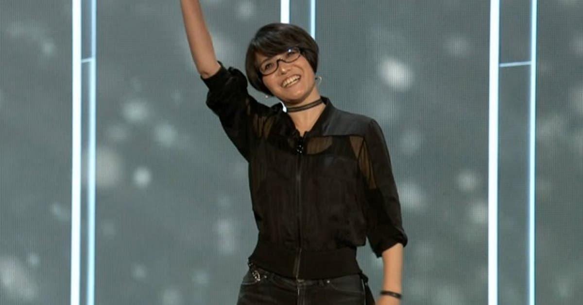 Portada estudio Ikumi Nakamura