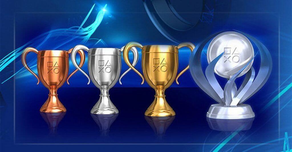 Sony ha patentado un sistema de trofeos para juegos de PS1 y PS2