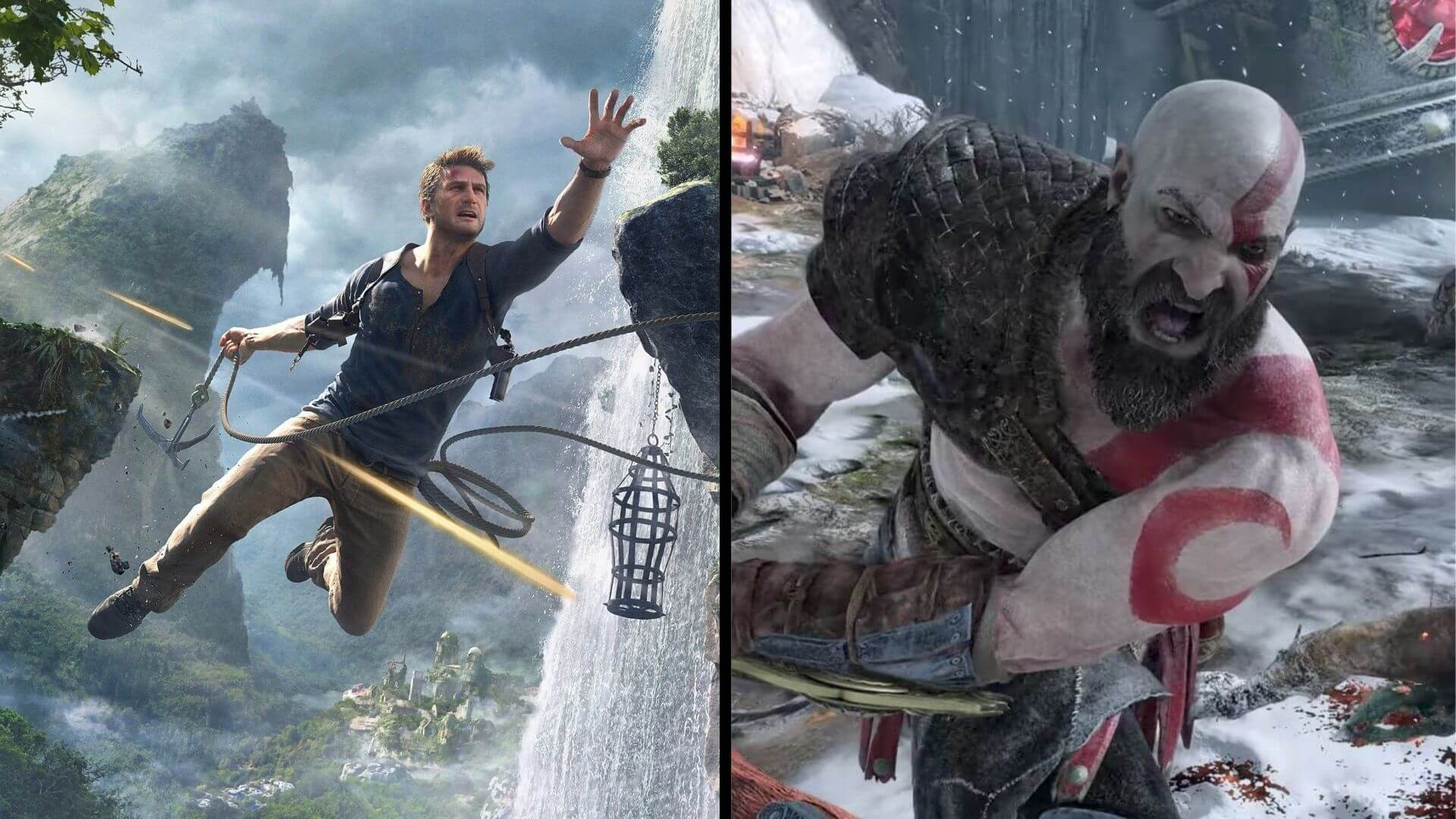 PlayStation planea llevar sus sagas más populares a móviles