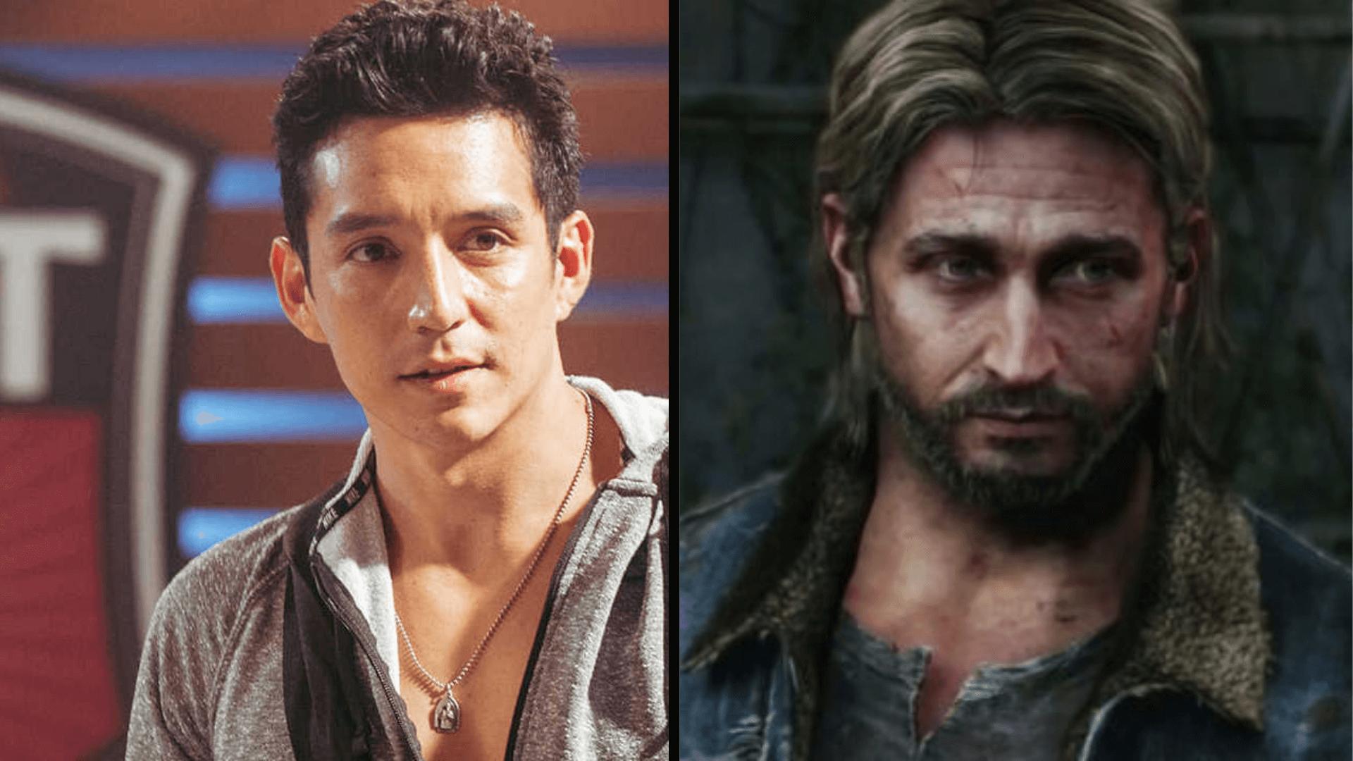 The Last of Us: Gabriel Luna interpretará a Tommy en la serie de HBO
