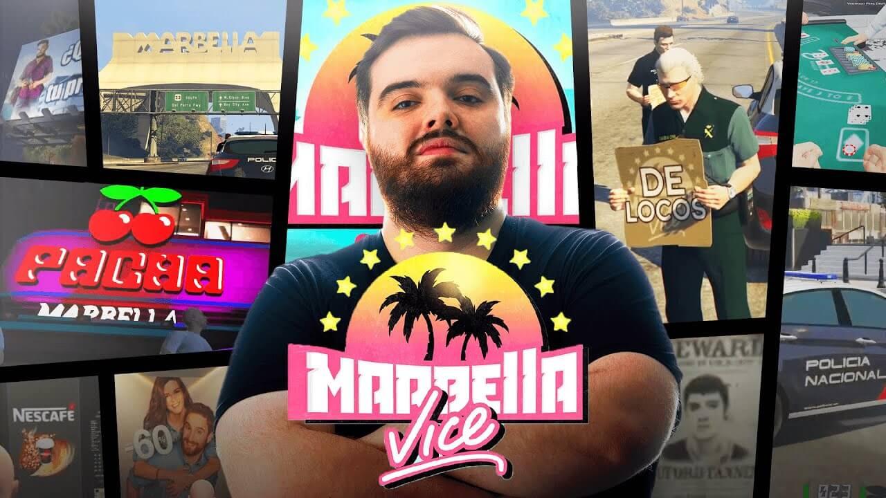 Así es Marbella Vice: Lista de streamers, fecha de inicio, ciudad y más