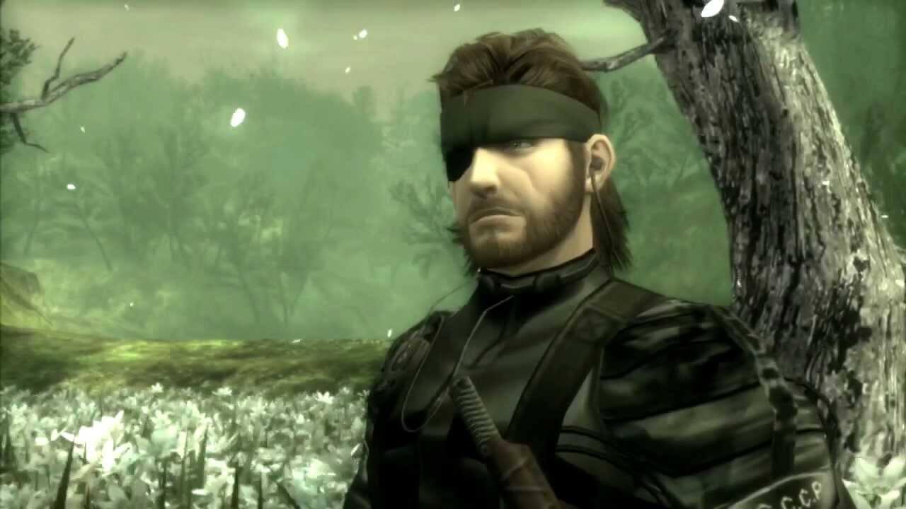 Virtuos trabaja en un remake aún no anunciado, ¿Será Metal Gear Solid 3?