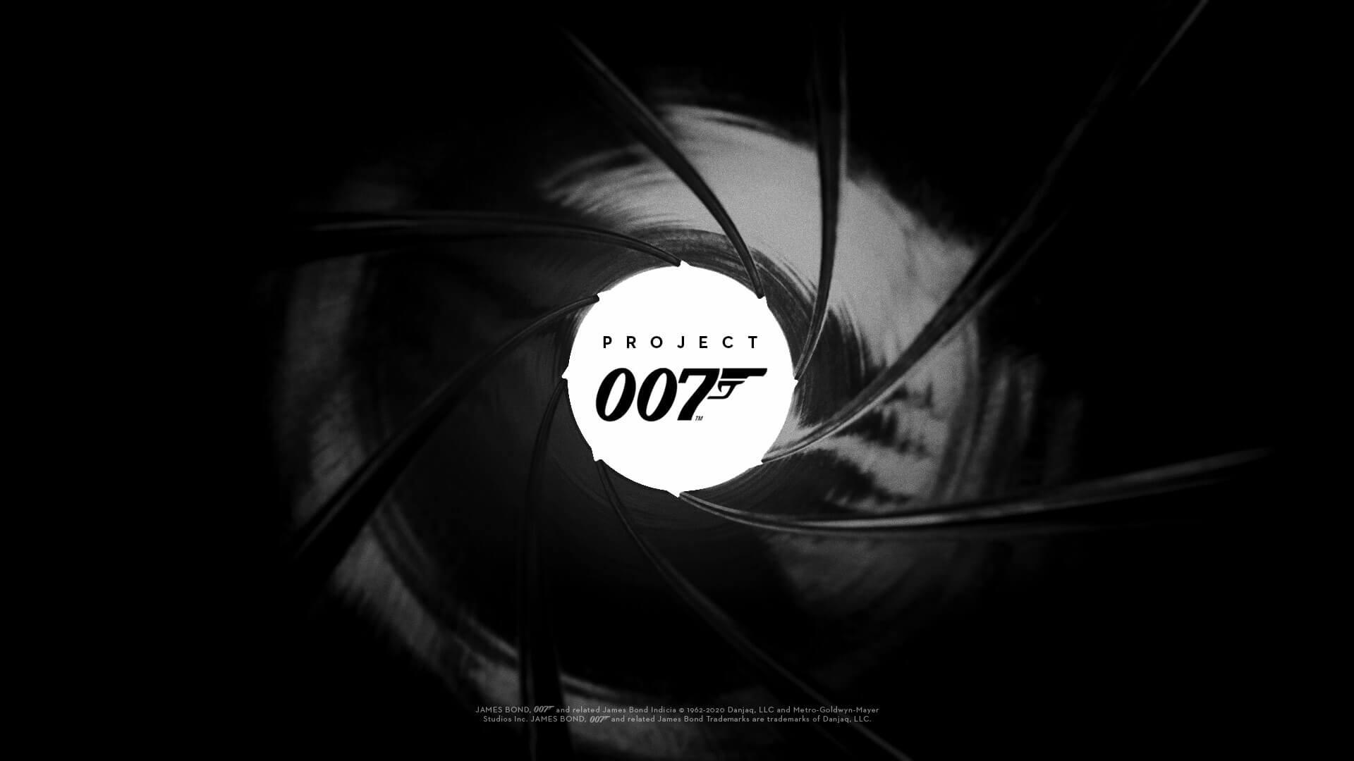 El nuevo juego de James Bond, Project 007, apunta a ser en tercera persona