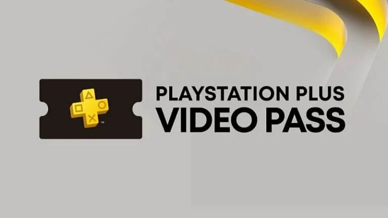 Se filtra el logo del PS Plus Video Pass en la web de Sony Polonia