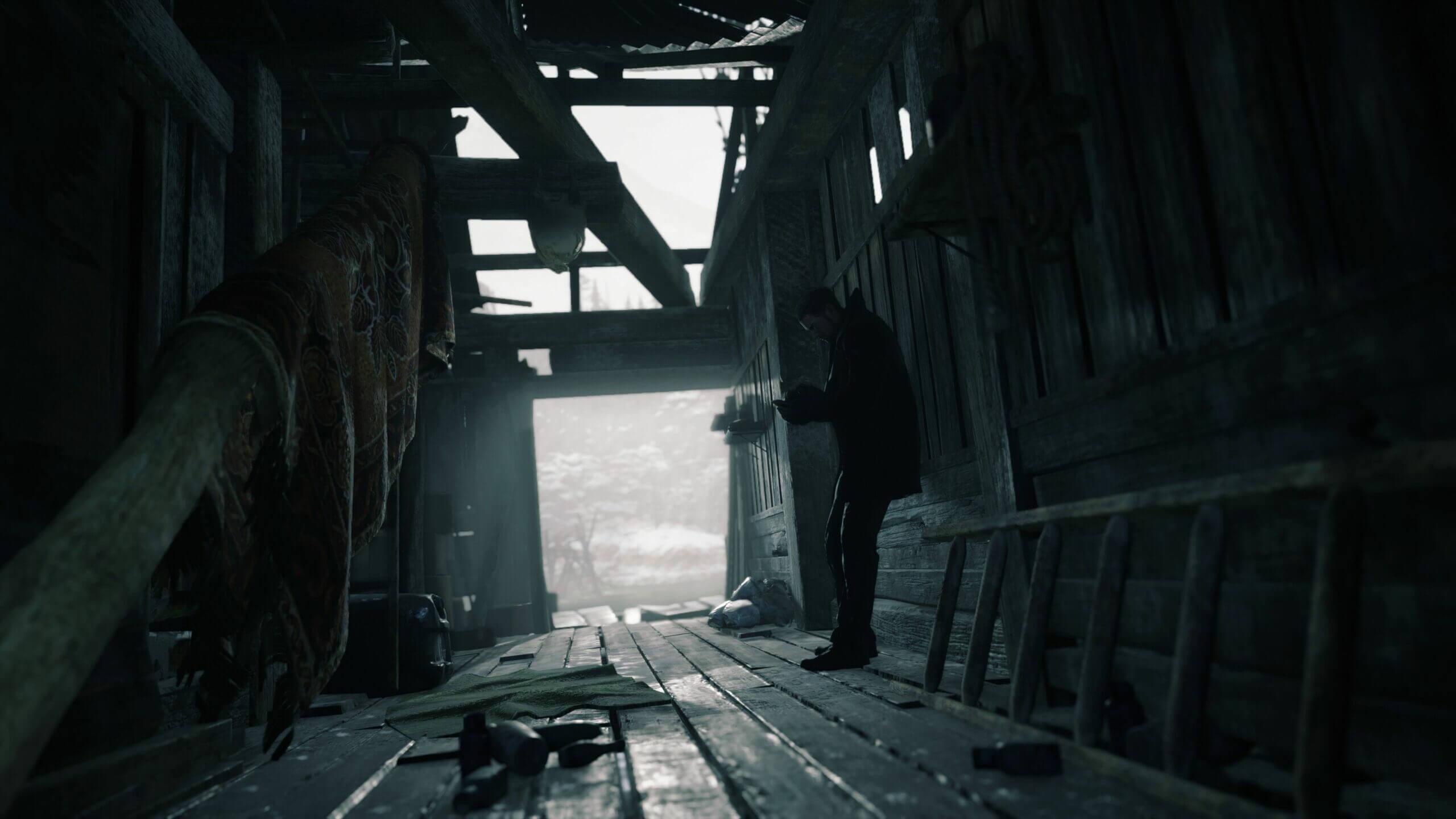 Resident Evil Village confirma su resolución, FPS, Ray-Tracing y más detalles de rendimiento