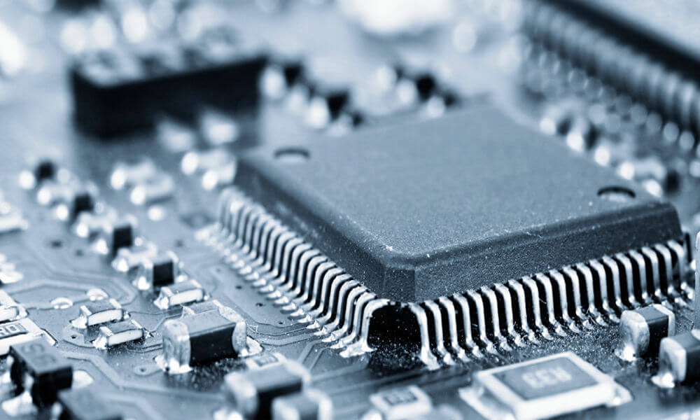 Toshiba advierte que la escasez de semiconductores podría extenderse hasta 2022