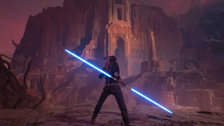 Star Wars Jedi: Fallen Order tendrá una versión para PlayStation 5