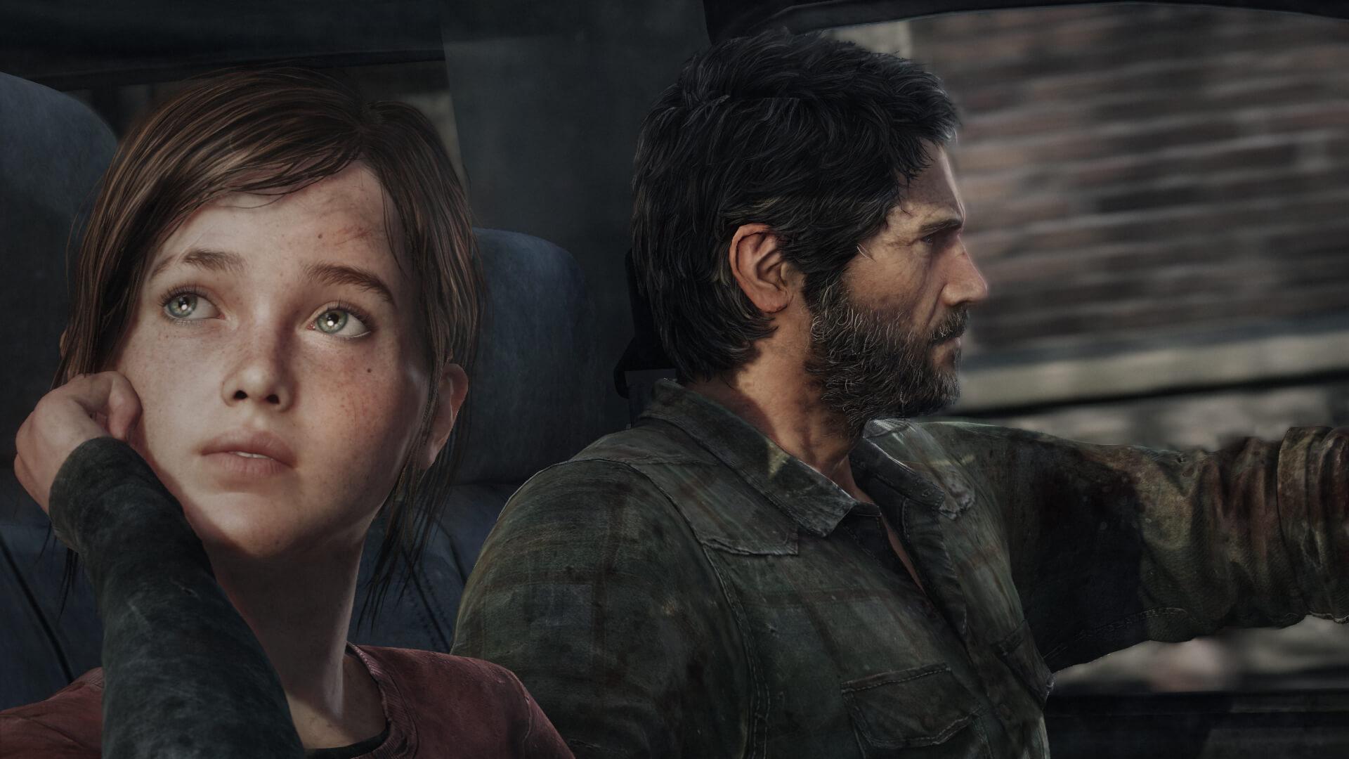 Serie de The Last of Us | Se desvelan nuevas imágenes del set en Canadá