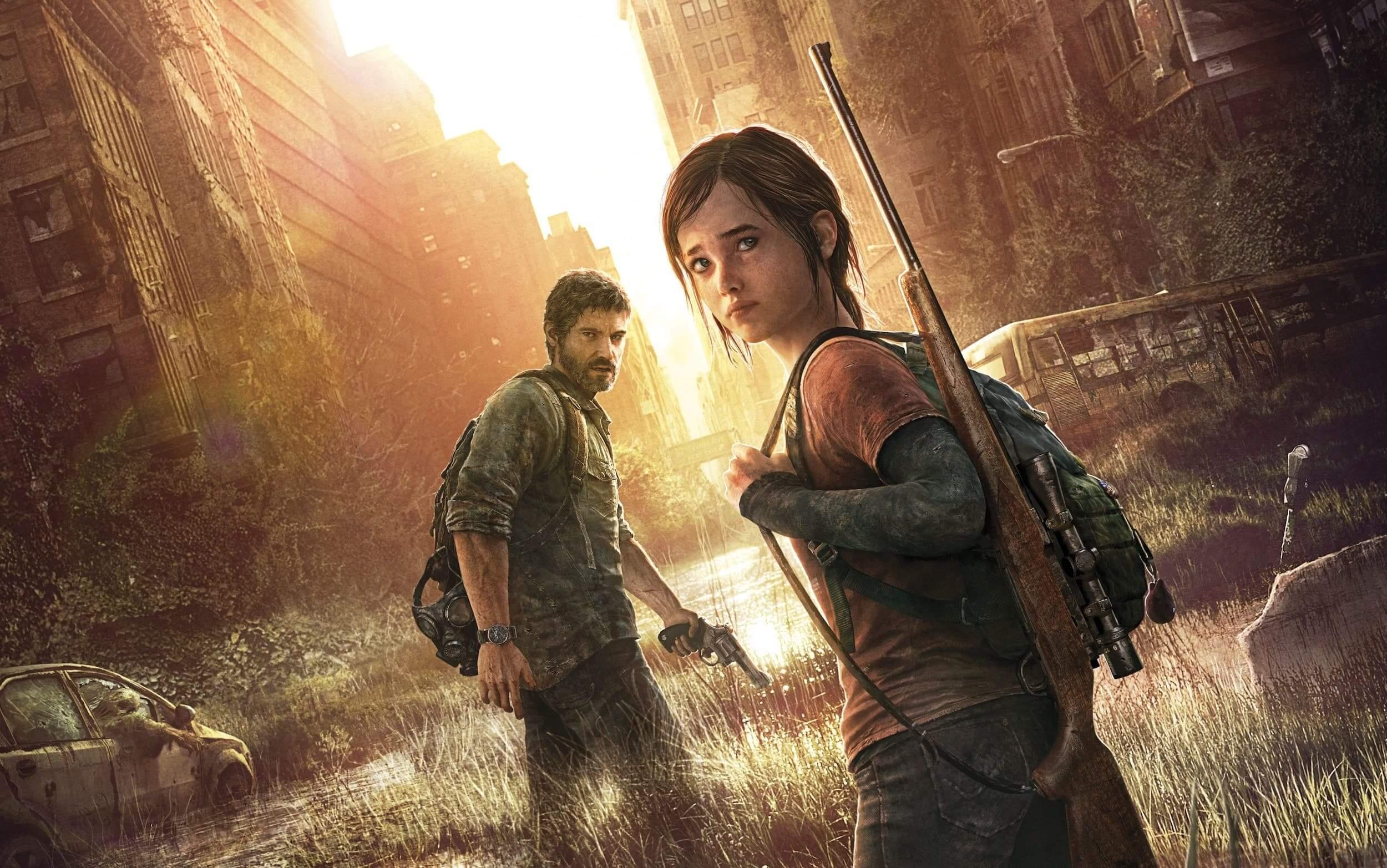 The Last of Us tendrá un remake para PS5, según Bloomberg