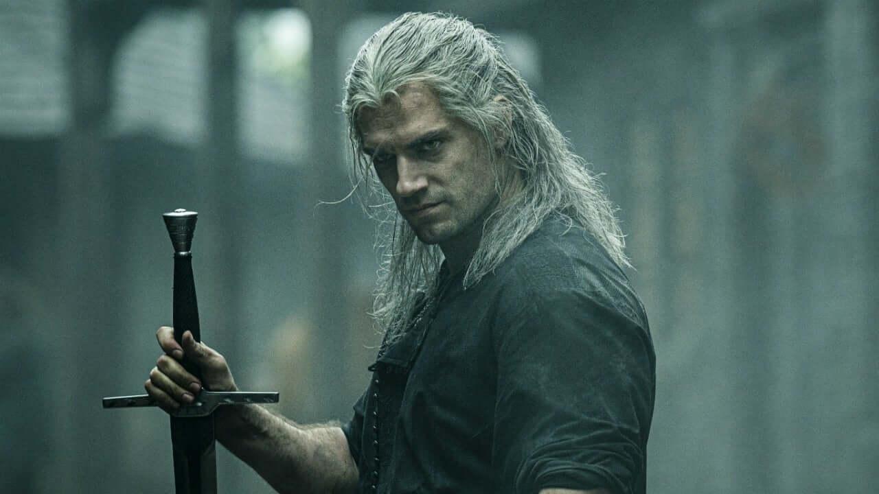 Segunda temporada de The Witcher anuncia el fin de su rodaje con un vídeo