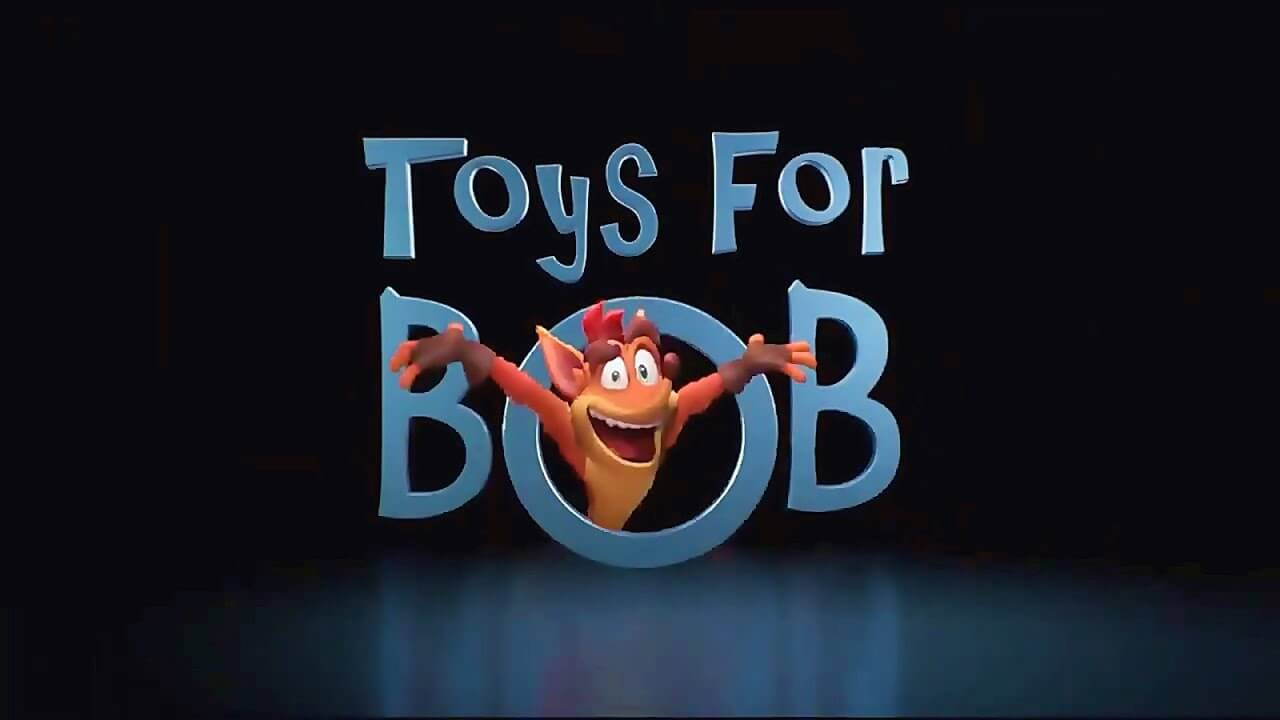 Toys for Bob, creadores de Crash Bandicoot 4, ahora trabaja en CoD Warzone; tras despidos