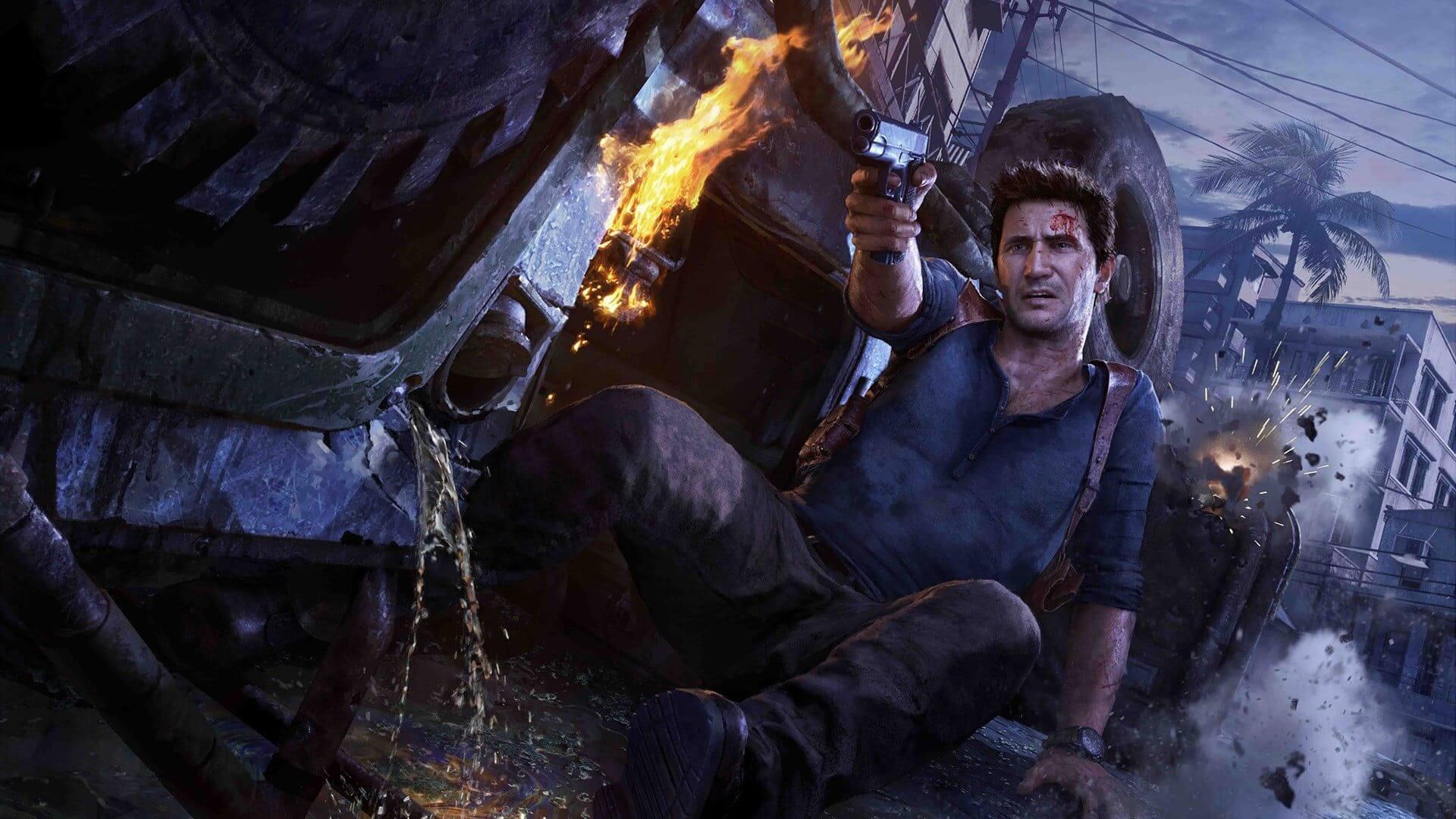 Naughty Dog estaría desarrollando un nuevo Uncharted, según Bloomberg