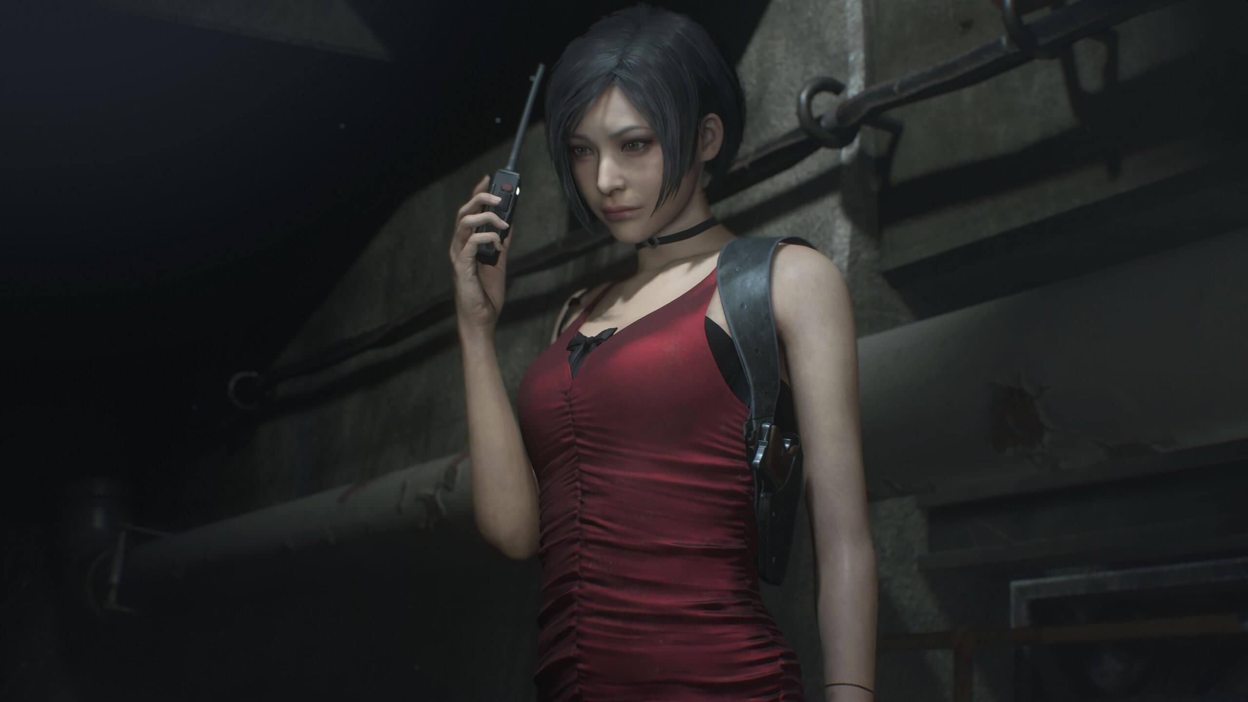 Ada Wong sí iba a salir en Resident Evil Village inicialmente, pero fue descartada