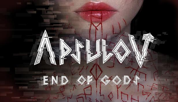 El terror de Apsulov: End of Gods llegará en físico a PS4 y PS5 este verano