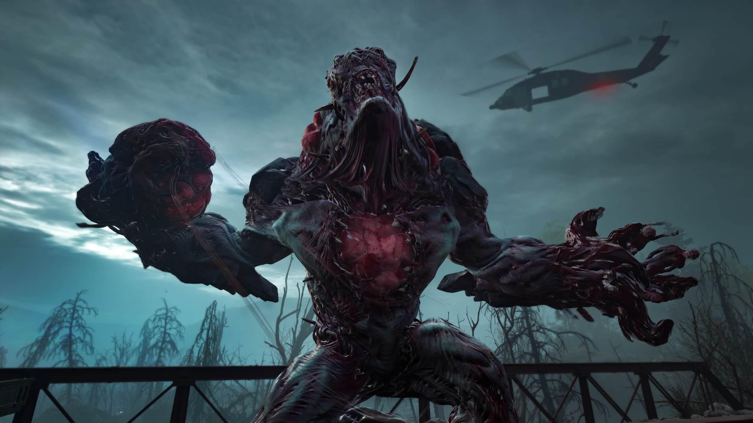 La beta de Back 4 Blood ha sido un éxito en Steam: Más de 98,000 jugadores simultáneos