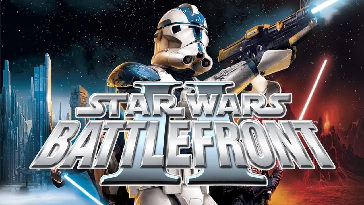 Star Wars Battlefront II (2005); el camino a seguir dentro de la saga