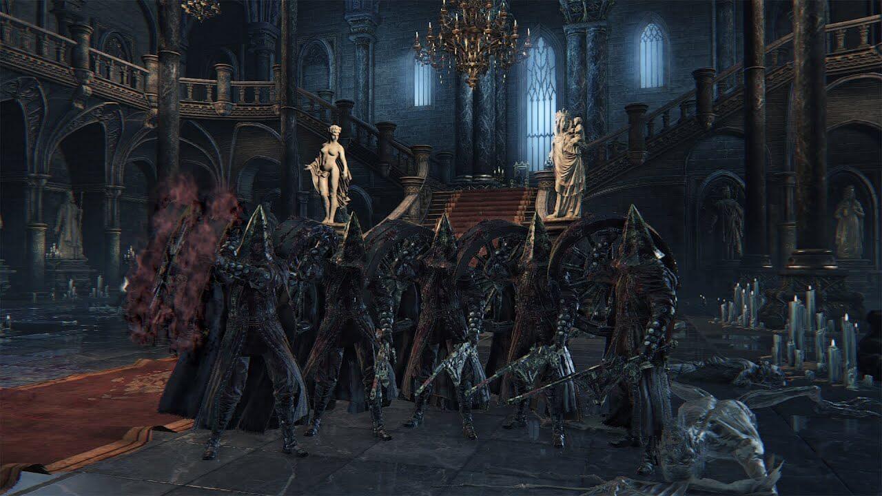 ¿Cómo sería la secuela de Bloodborne en PS5? Un aficionado se lo imagina y crea un tráiler