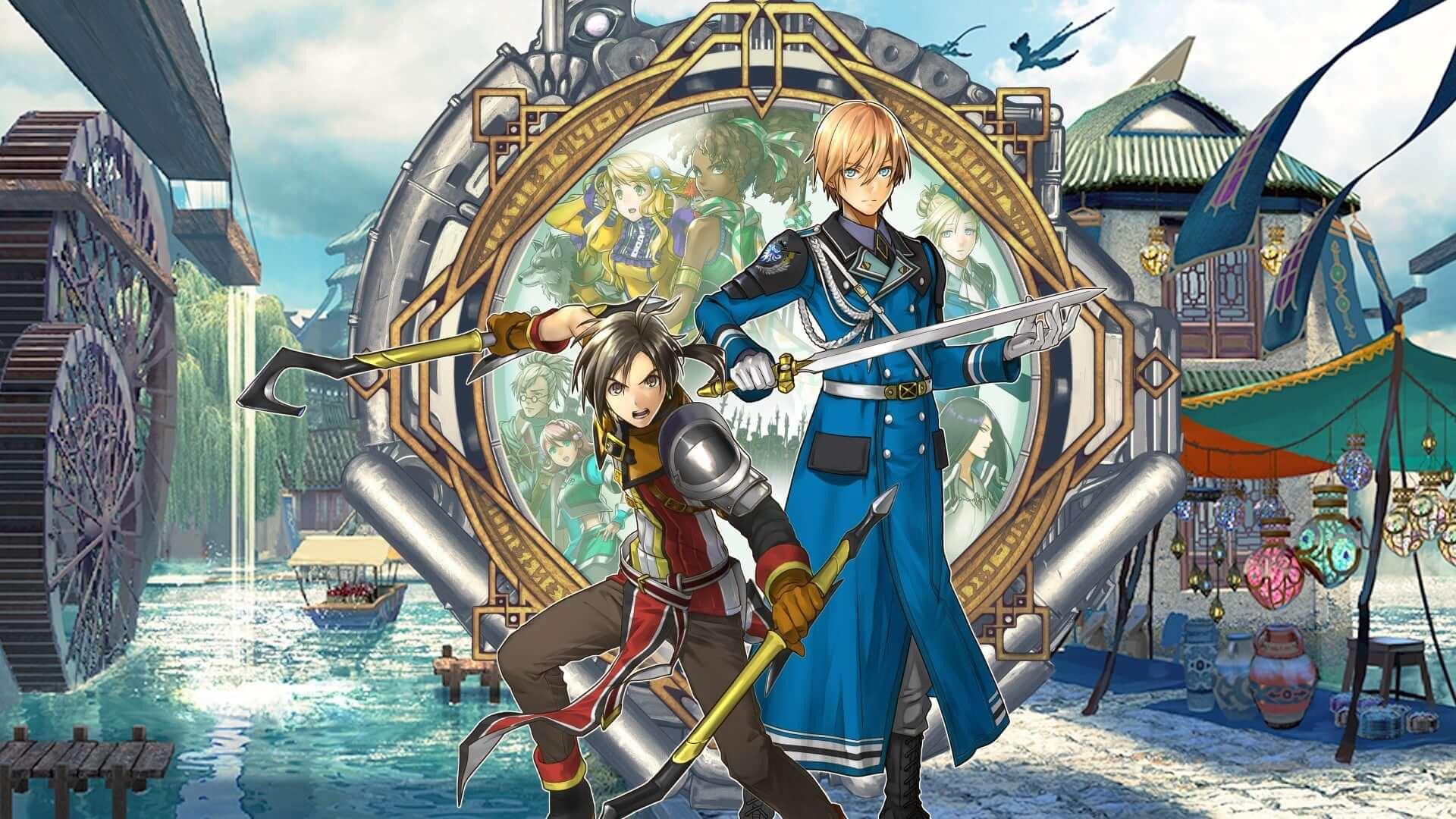Eiyuden Chronicle, sucesor espiritual de Suikoden, tendrá un ligero retraso para expandir el juego