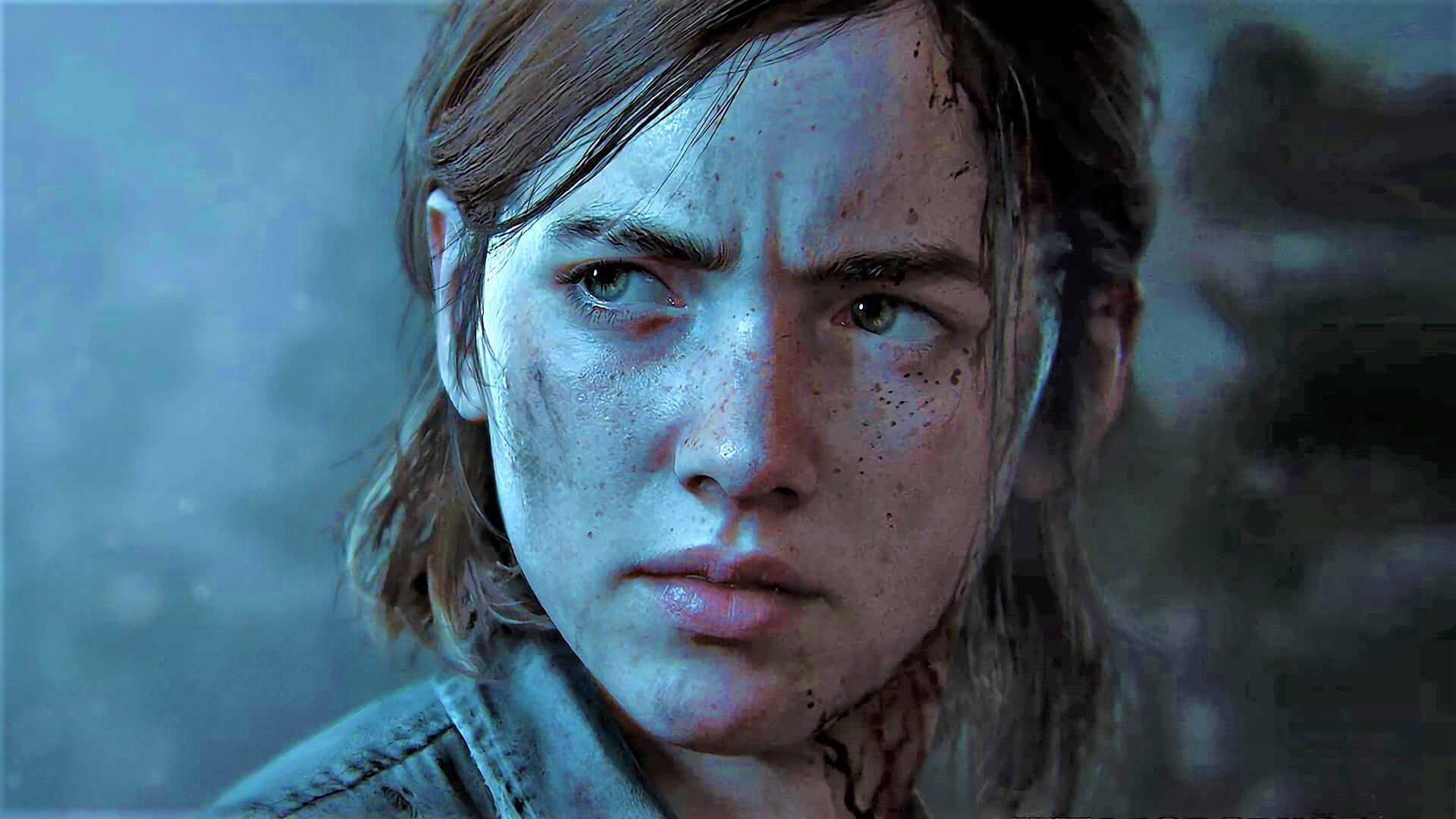 ¿Ellie con 49 años? Una artista se imagina a los personajes de The Last of Us Part II 30 años después