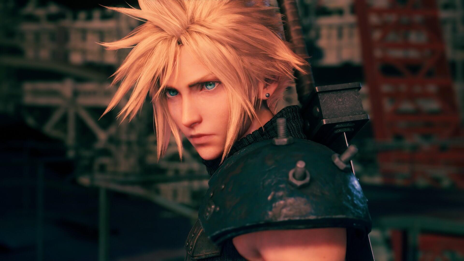"""Final Fantasy VII Remake Parte II tendrá una """"atmósfera diferente"""" que la primera"""