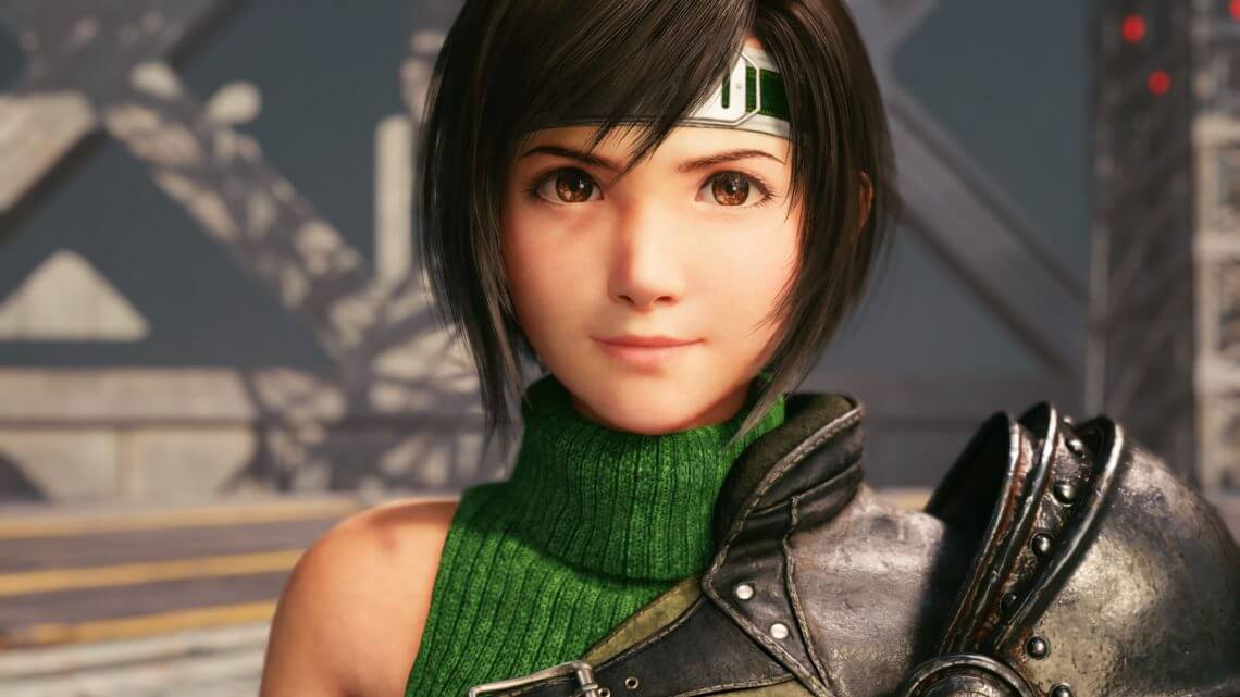 Versión física de Final Fantasy VII Remake Intergrade no incluirá el DLC de Yuffie en el disco