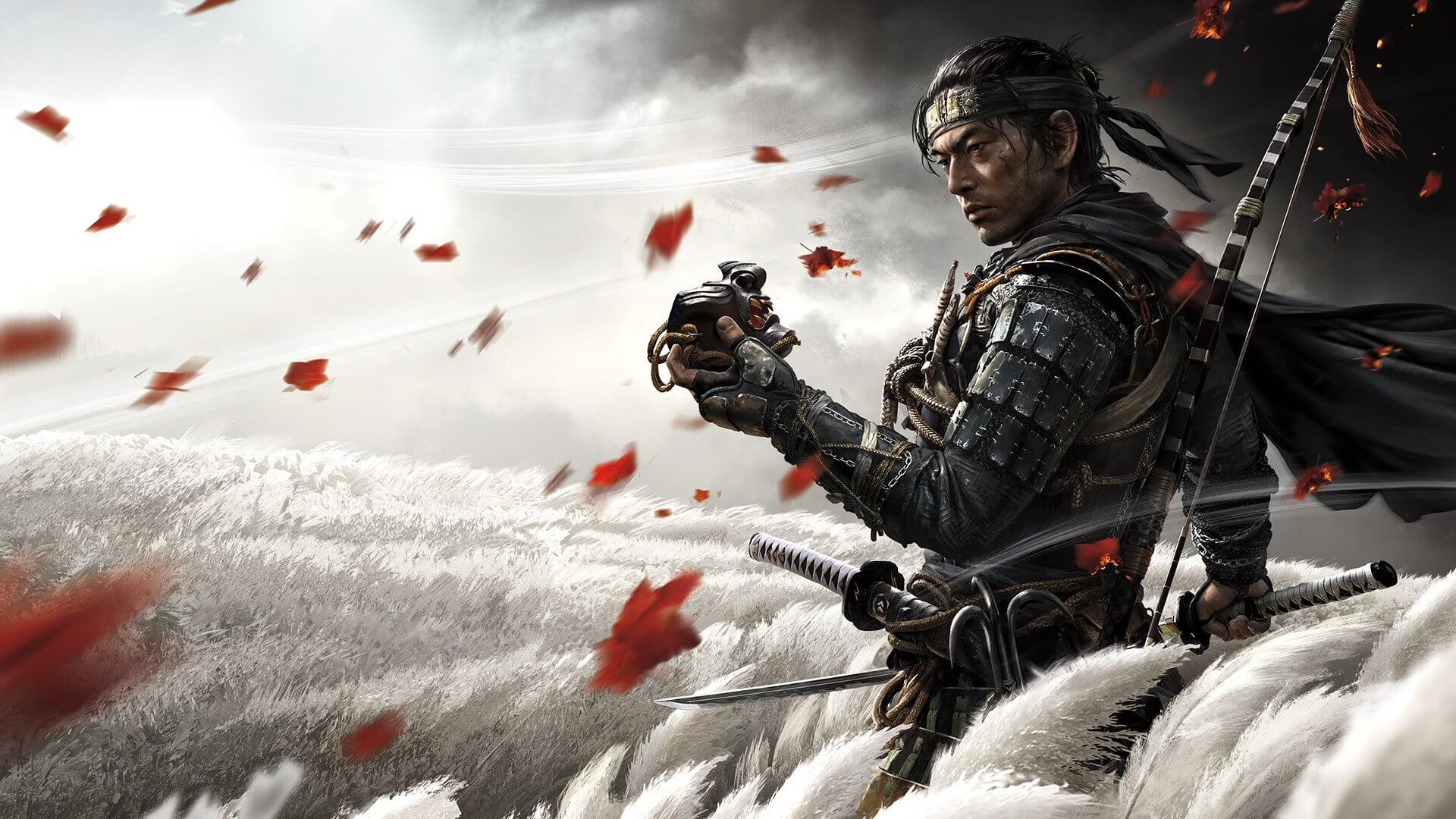 Ghost of Tsushima: Director's Cut ha sido listado por la ESRB para PS5 y PS4