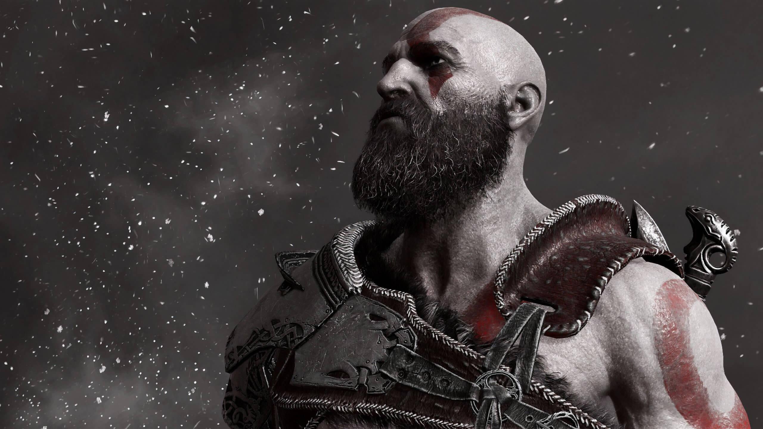 ¿Se acerca el fin de Kratos? Santa Monica se está inspirando en TLOU II para crear God of War Ragnarok