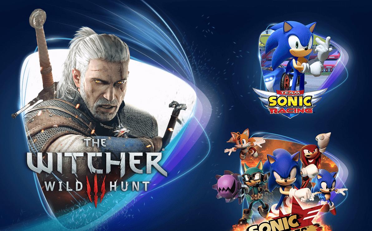 The Witcher 3: Wild Hunt GOTY Edition llegará a PS Now en junio