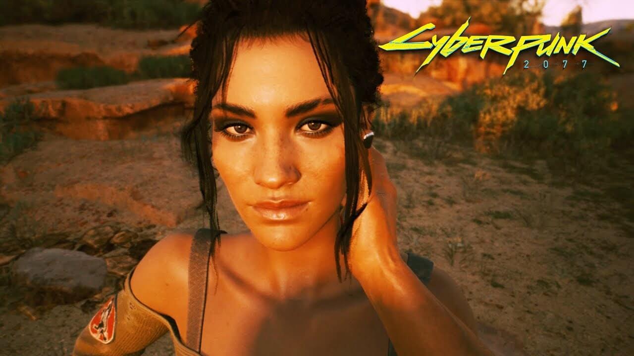 Cyberpunk 2077: Panam ha sido el personaje más buscado románticamente por los jugadores