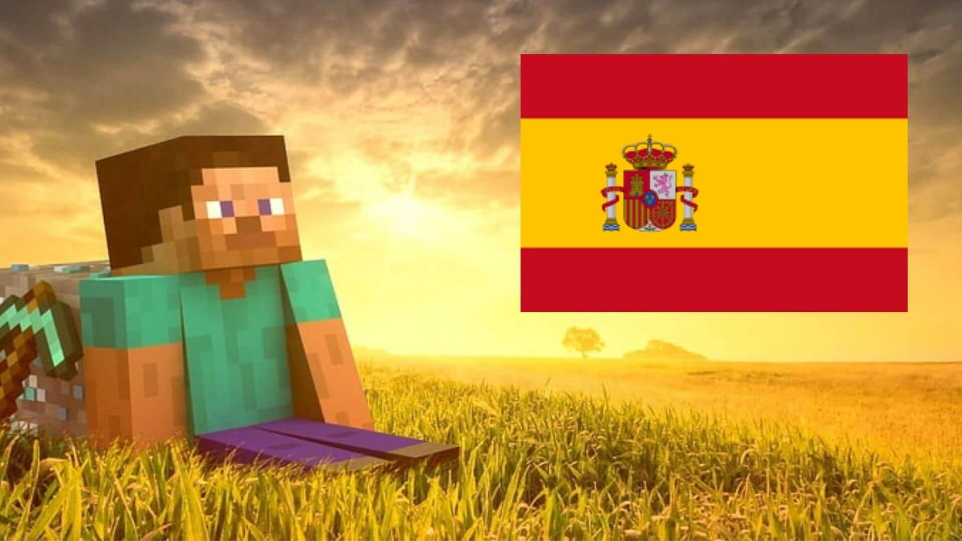 """El Plan España 2050 cita """"Jardinero de Minecraft"""" como un empleo a futuro"""