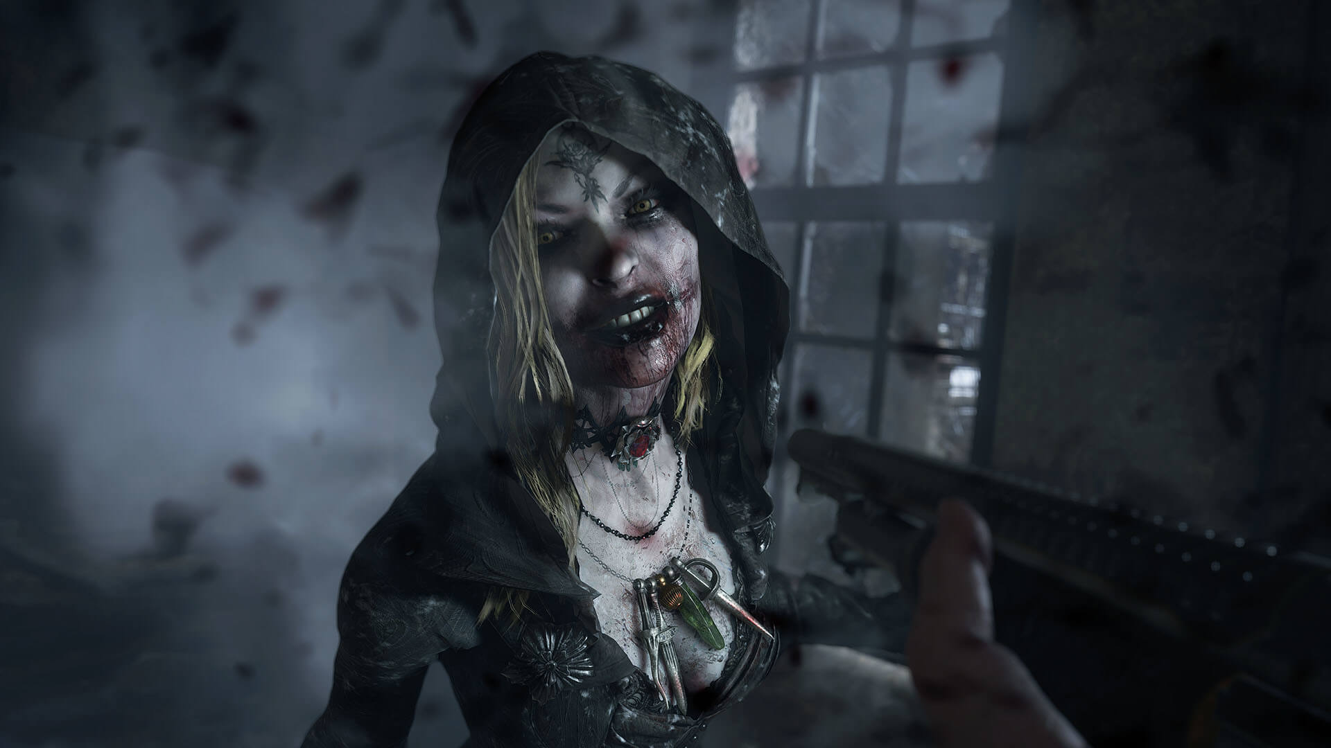 Resident Evil Village desvela nuevos detalles de las hijas de Lady Dimitrescu