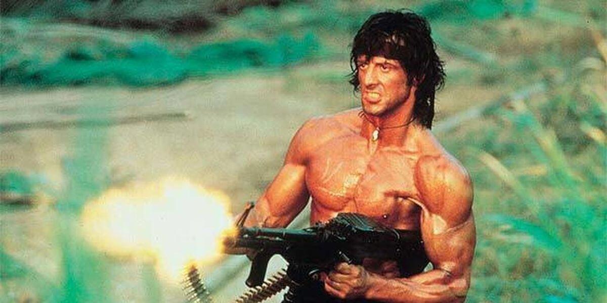 Rambo llegará a Call of Duty Warzone la próxima semana