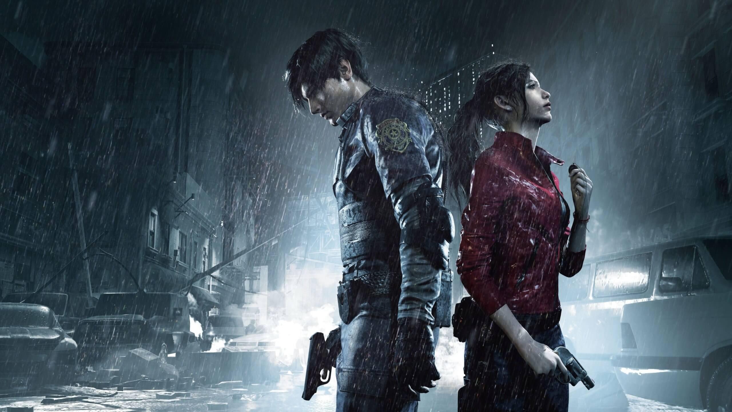 Se confirma la grabación de reshoots de Resident Evil: Welcome to Raccoon City