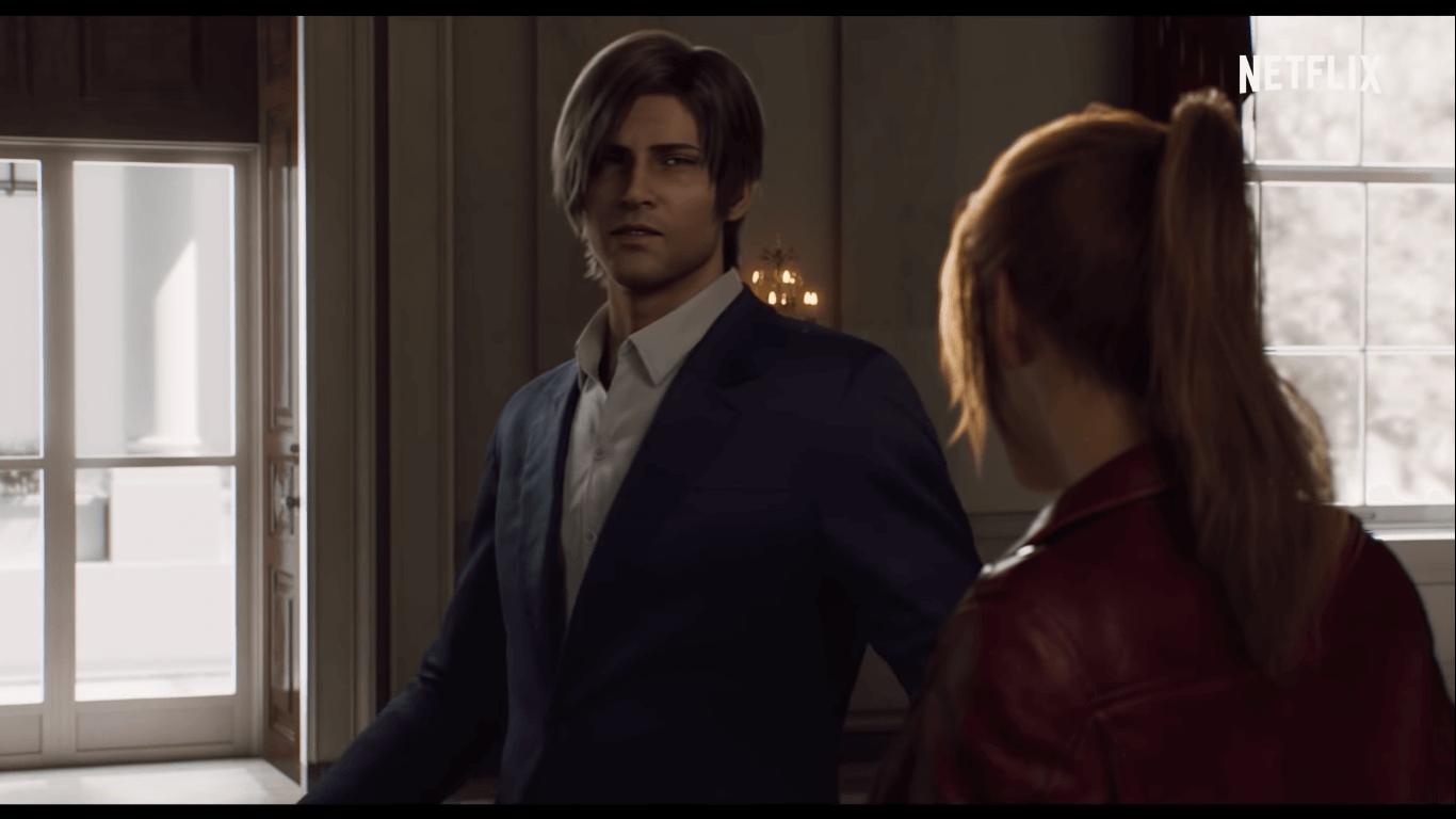 La serie Resident Evil: Oscuridad Infinita se estrenará en julio; mira su nuevo tráiler