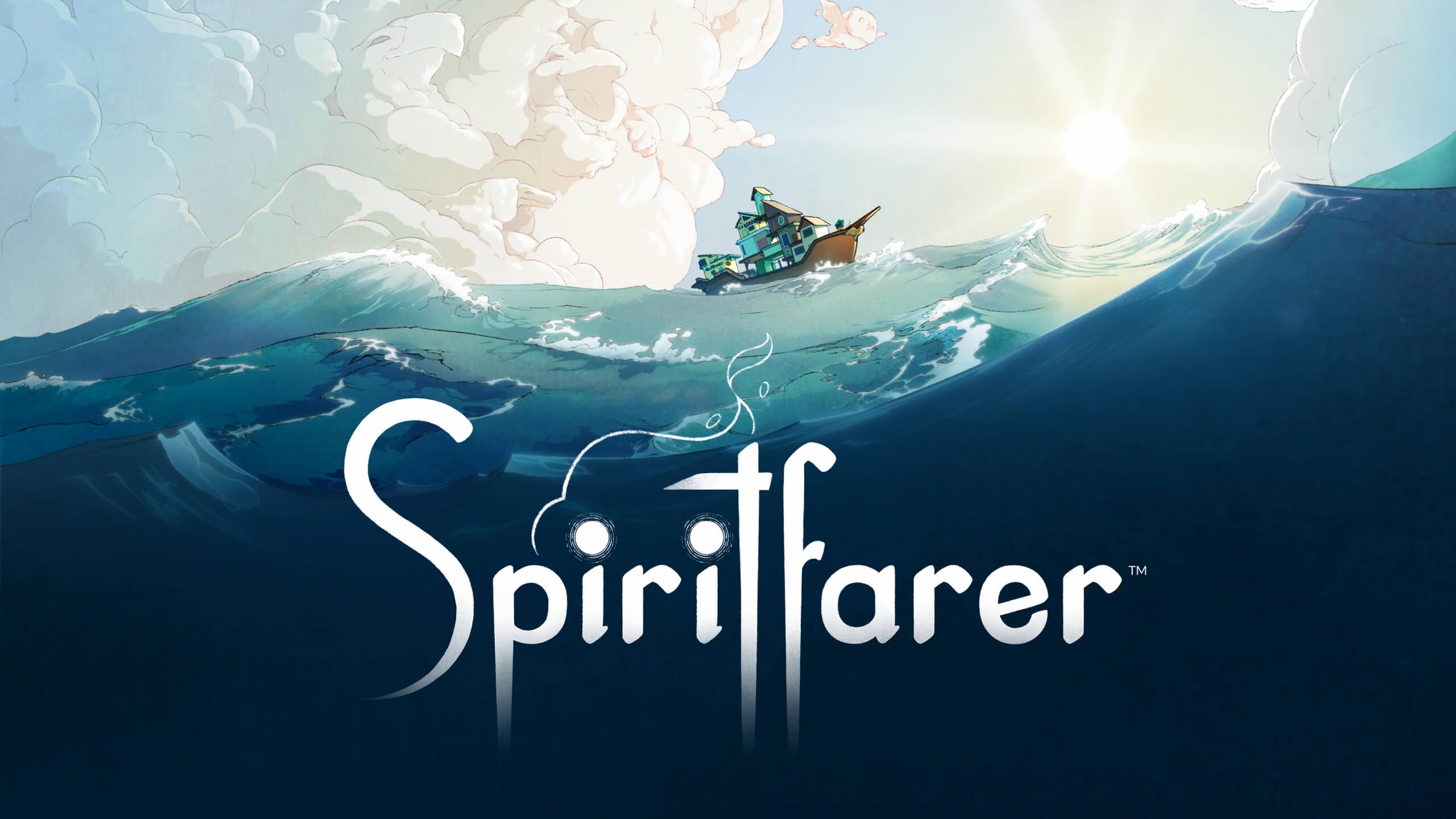 El galardonado indie Spiritfarer llegará en físico a PS4 en julio