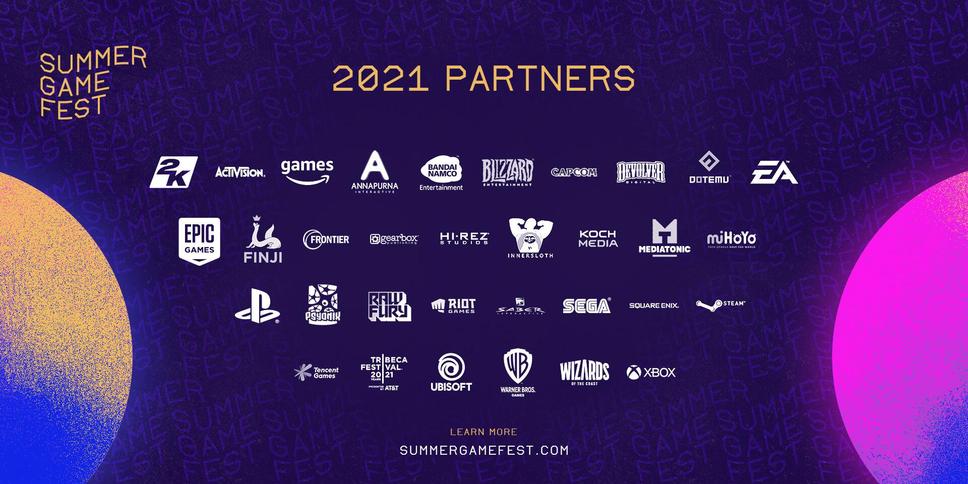 """Geoff Keighley sobre los juegos en el Summer Game Fest: """"Hay que ser cautelosos con las expectativas"""""""