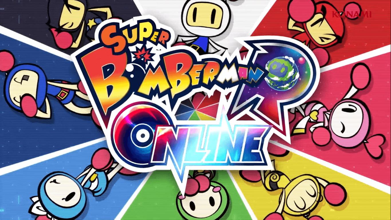 Super Bomberman R Online llegará gratis la próxima semana a PS4