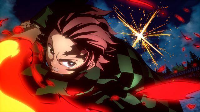 El juego de Demon Slayer: Kimetsu no Yaiba desvela un gameplay de Tanjiro Kamado