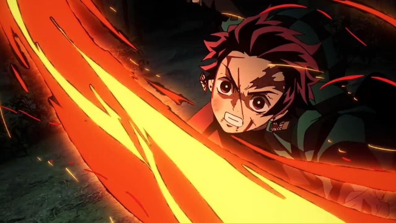 El juego de Demon Slayer: Kimetsu no Yaiba confirma a Tanjiro Kamado (Hinokami Kagura) como jugable