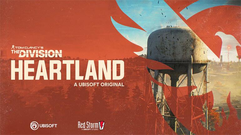 Ubisoft anuncia The Division Heartland, nuevo free-to-play de la franquicia