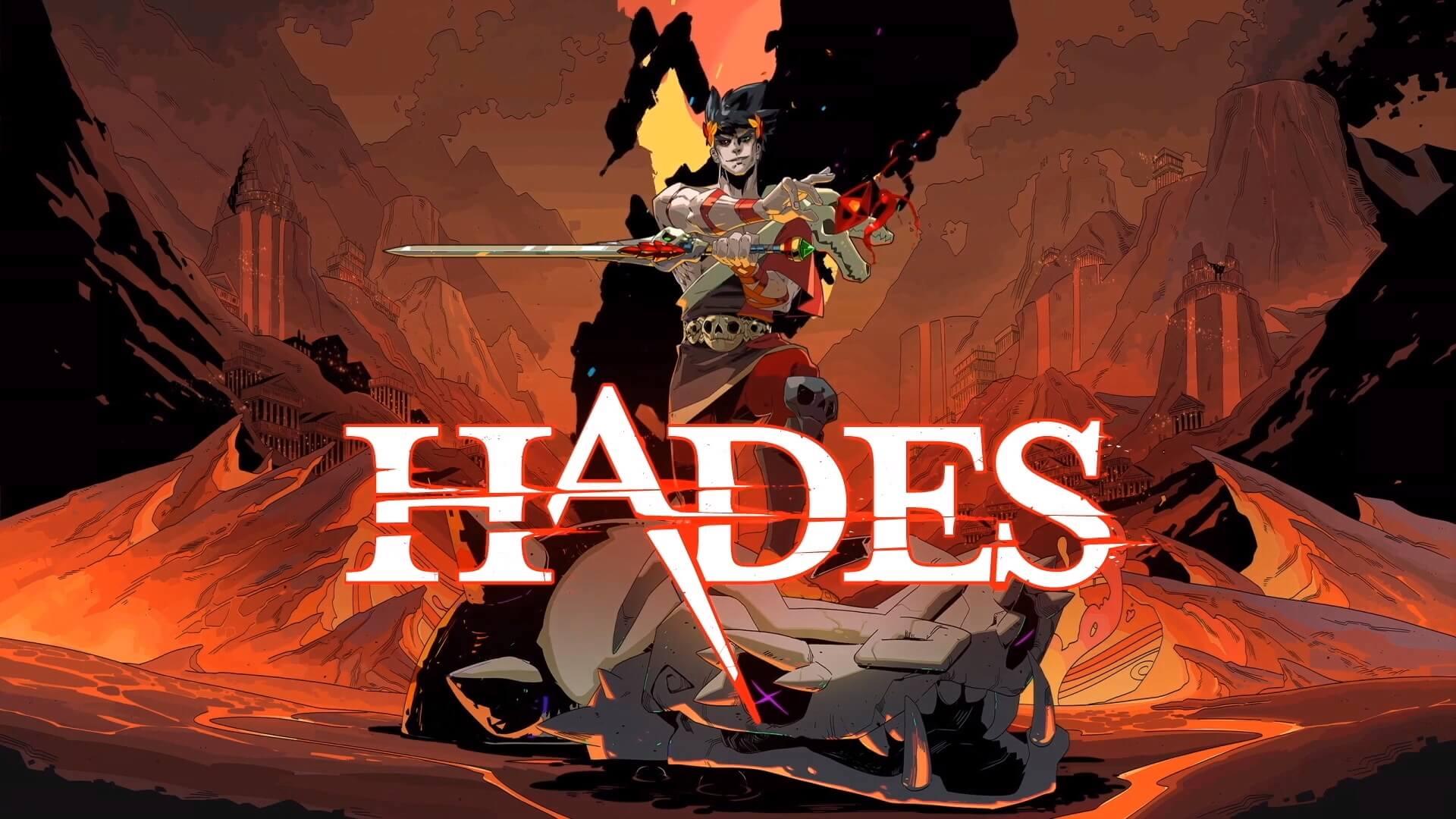 Hades se lleva el GOTY de los premios GDC