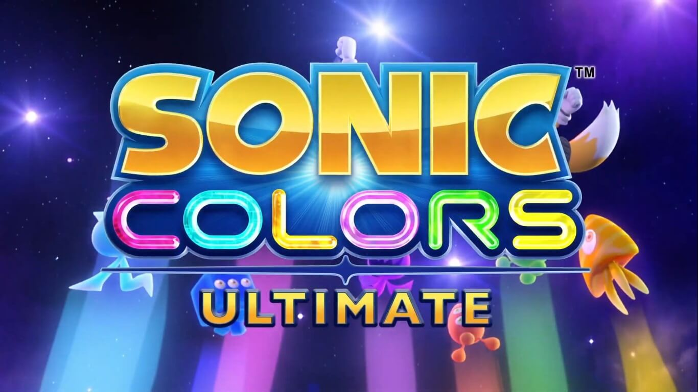 SEGA ha anunciado Sonic Colors Ultimate para PS4; llegará en septiembre