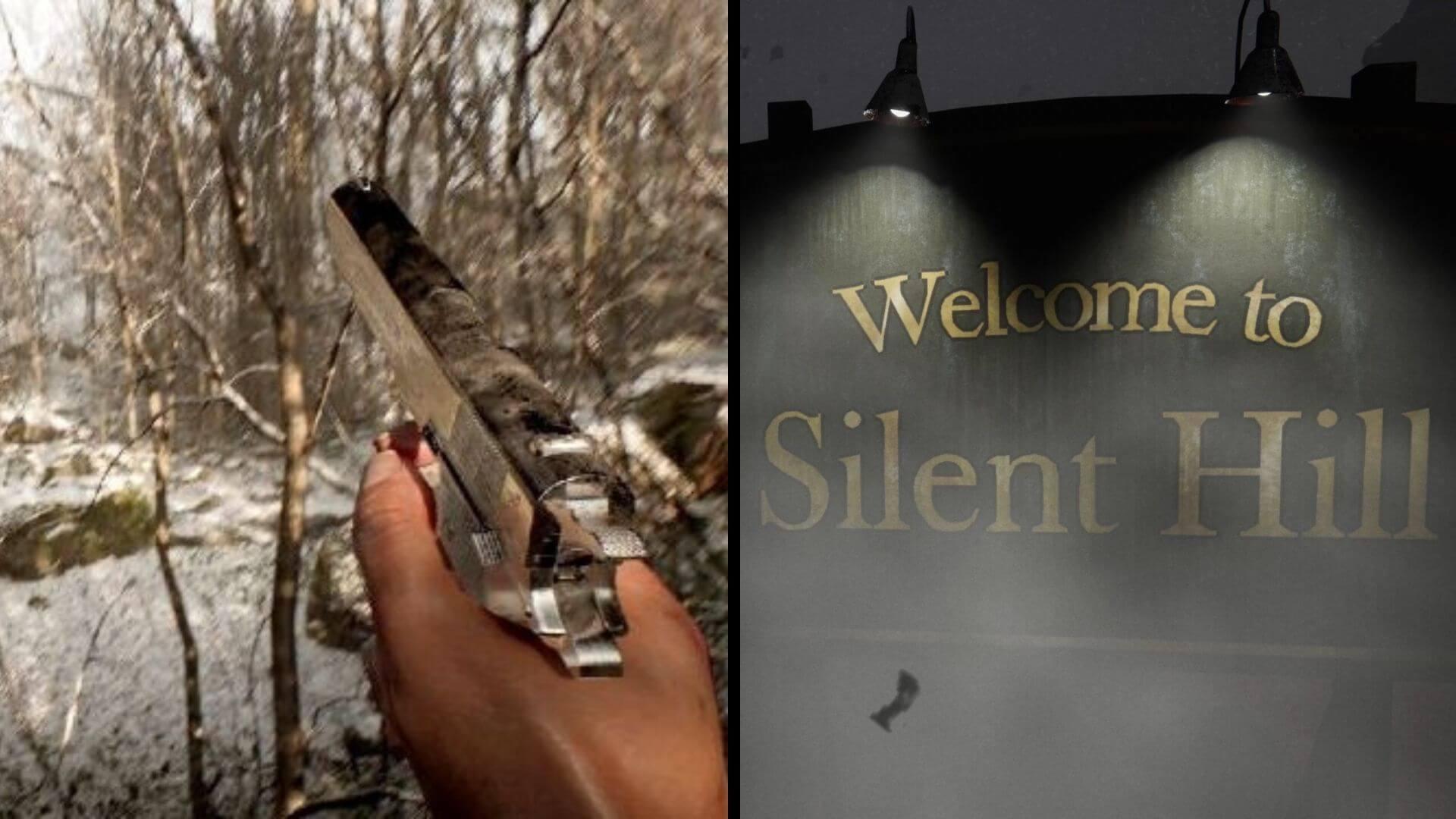 ¿Abandoned es Silent Hill? Los desarrolladores lo dejan caer en un críptico mensaje