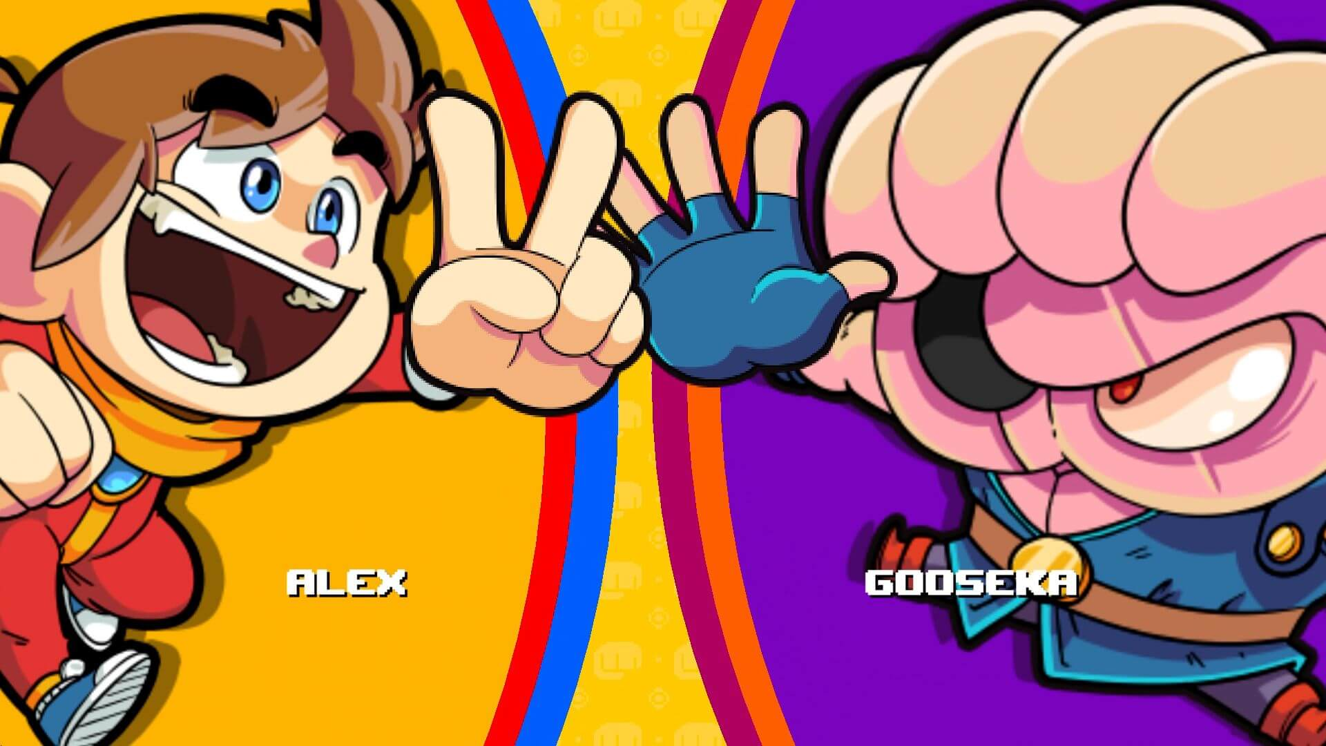 La acción retro de Alex Kidd in Miracle World DX ya está disponible en PS5 y PS4