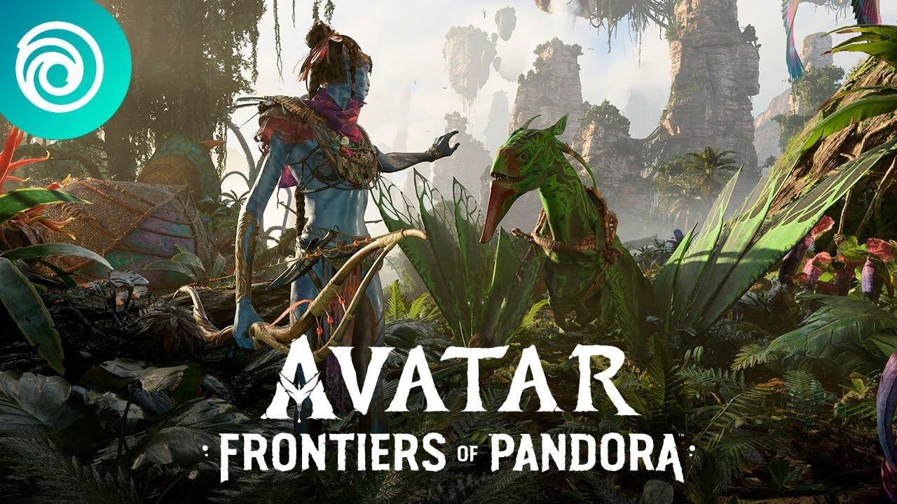 Avatar Frontiers of Pandora sorprende en el Ubisoft Forward y muestra su primer tráiler