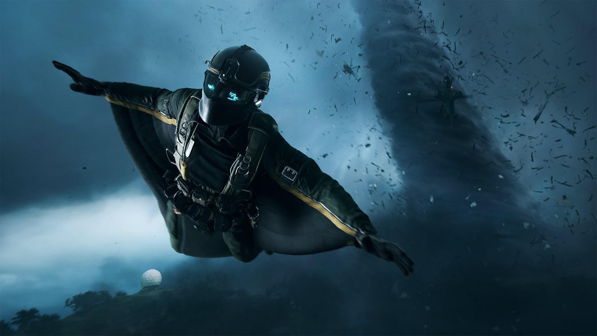 EA confirma que Battlefield 2042 no se podrá jugar offline